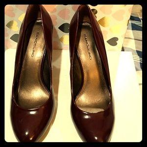 4 inch Bandolino Heels